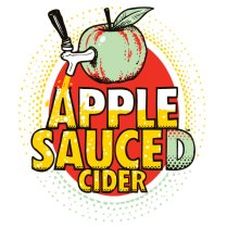 APPLE SAUCED LOGO
