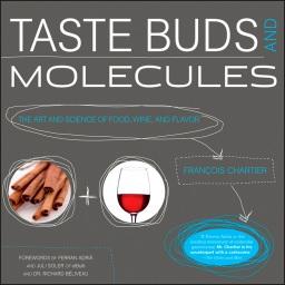 Taste Buds and Molecules