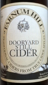 FH Dooryard Still