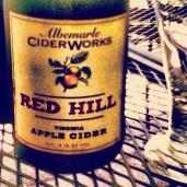 Red Hill. Virginia Apple Cider