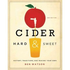 Cider Hard & Sweet