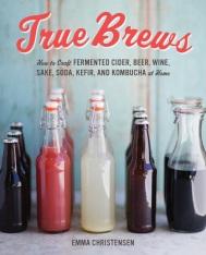 True Brews Cover