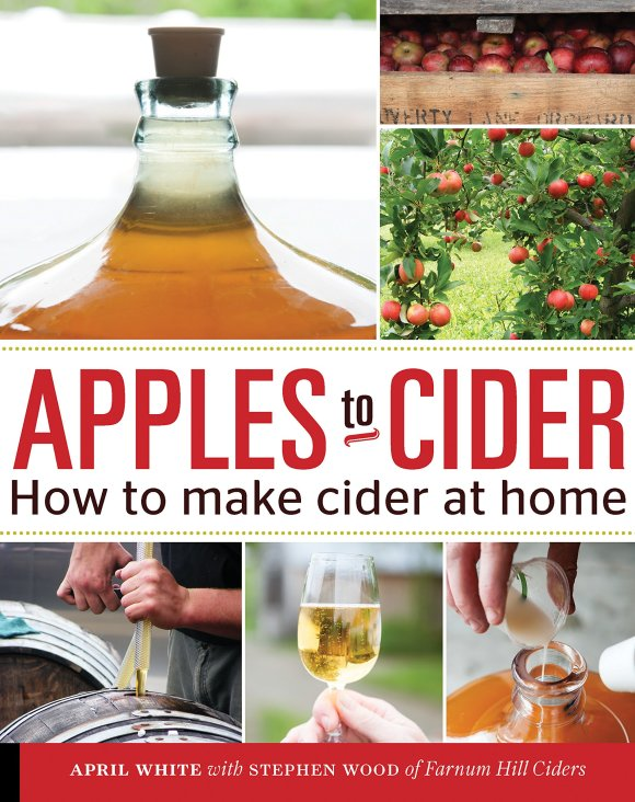 Apples To Cider. How To Make Cider At Home