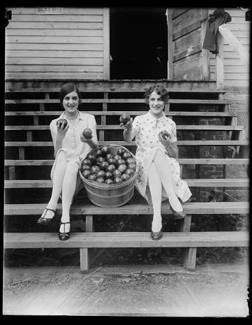 Harris & Ewing, photographers. Library of Congress.